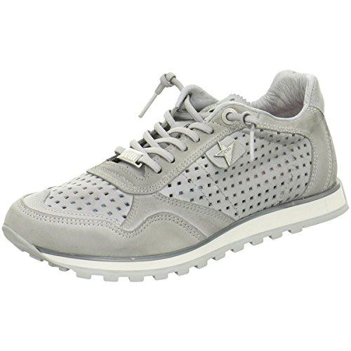 Cetti C848 SRA - Damen Schuhe Sneaker - Nature-Tin-Stone, Größe: