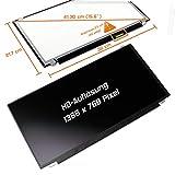 laptiptop 15,6 Display für Sony Vaio SVE151C11M SVE151D11M SVE1512E6EB SVE1511A1EW CKV matt