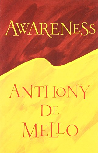 Awareness por Anthony DeMello