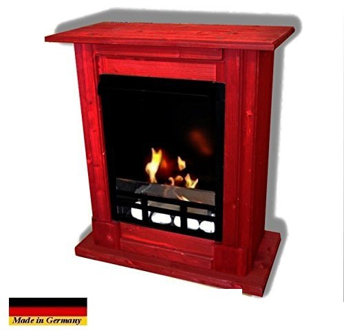 Chimenea-de-bioetanol-y-modelo-gel-Venecia-Premium-Royal-eleccin-de-9-colores-rojo