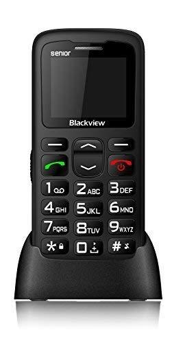 Senior phone telefono per anziani con tasti grossi