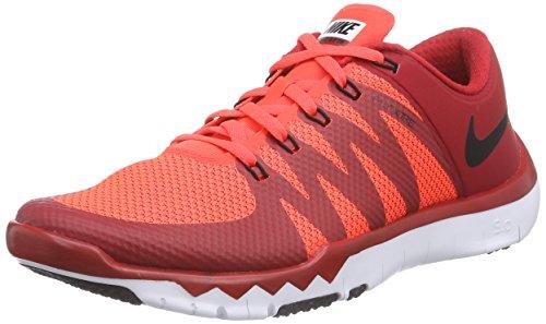 Nike Multicolore - (Gym Red/Black-Bright Crimson-White 616)