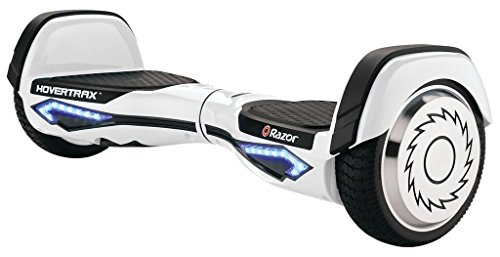 Razor Hovertrax 2.0 Hoverboard, weiß
