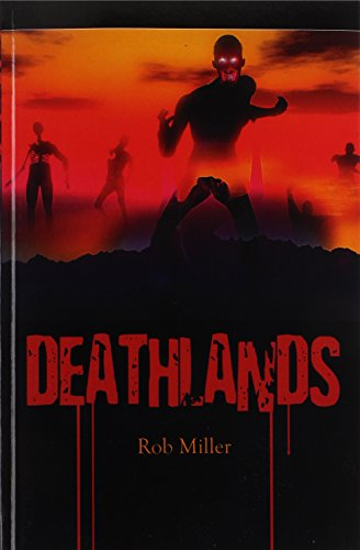Deathlands Cover Image