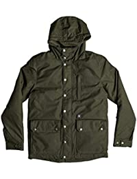 DC Jackets - DC Gibside Jacket - Black