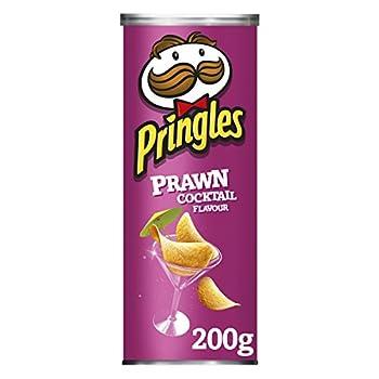 Pringles Cocktail Gamberetti