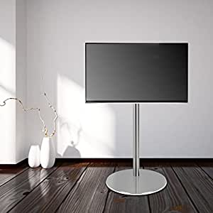 cavus design tv st nder edelstahl elektronik. Black Bedroom Furniture Sets. Home Design Ideas