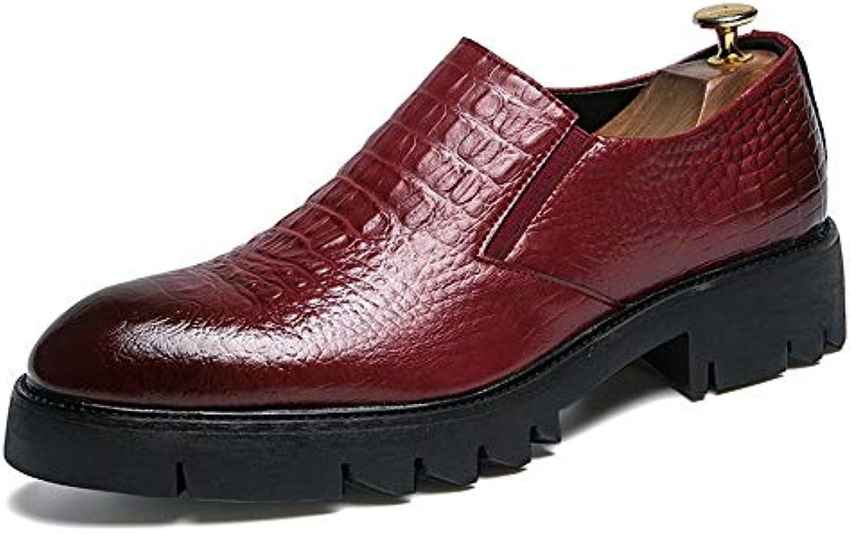 Mr.   Ms. XIANGBAO-Personality, Scarpe Stringate Uomo Molti stili Scelta internazionale Acquista online | Aspetto Attraente  | Scolaro/Ragazze Scarpa