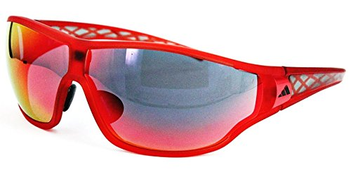 adidas Eyewear – Tycane S – RED, ORANGE