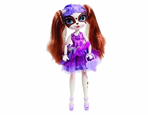 Pinkie Cooper Runway Collection Doll Ginger Jones by Pinkie Cooper