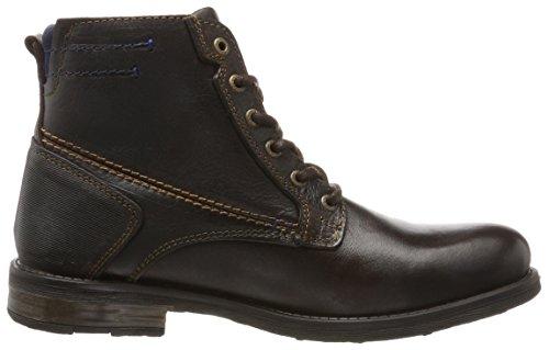 Dockers by Gerli Herren 41mt001-100300 Desert Boots Braun (Braun)