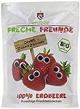 Produkt-Bild: Erdbär Bio Fruchtchips Erdbeere, 12 g