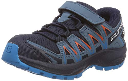 Salomon XA PRO 3D CSWP K, Scarpe da Trail Running...