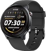 LIFEBEE Smartwatch, Orologio Fitness Tracker Uomo Donna Impermeabile 5ATM Saturimetro(SpO2)/Cardiofrequenzimet