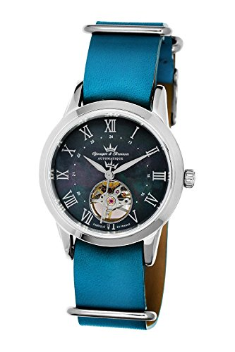 YONGER&BRESSON Automatique Women's Watch YBD 2014-SN33