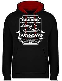 e7dde4468416 Suchergebnis auf Amazon.de für  bruder und schwester pullover ...