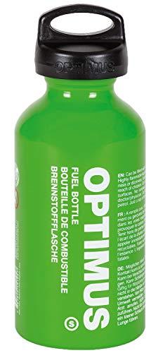 Optimus Brennstoffflasche S Brennstoffbehälter, Grün