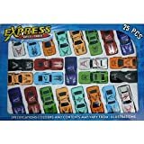 #4: Generic Cars Set Of Kids Small Sports Cars-25 Pcs