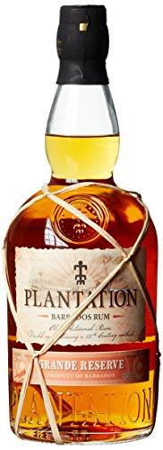 Plantation Barbados Rum Grand Reserve Rum  im Test