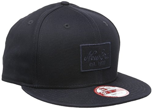 New Era Cap NE Tonal, Grey Navy