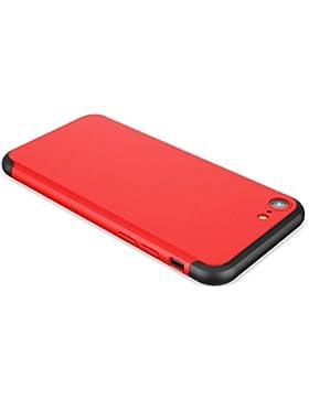 Carcase iPhone 6/6 Plus Funda Pacyer® 3 en 1 Bumper Carcasa Protective Case Dura rígida PC ultrafina Slim Fit...