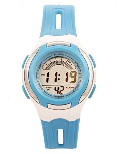 Vizion 8545019B-5  Digital Watch For Kids