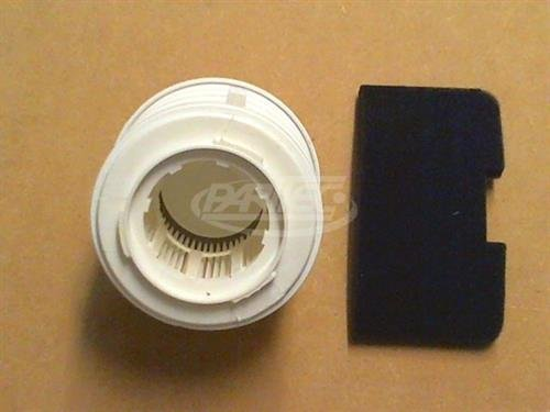 Hoover, Hepa-abluftfilter (Hoover 35601328U66Pre Motor HEPA Abluftfilter für Sprint EVO Staubsauger)