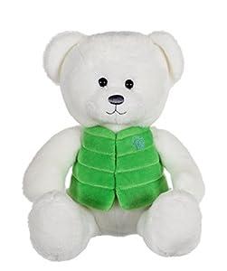 Gipsy 070688-Oso Polar-24cm-Verde