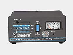 Blue Bird 1 KVA 170-270V Voltage Stabilizer copper wounded for Refrigerator/Washing Machine