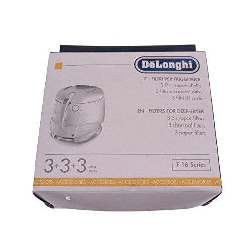Delonghi - Kit di filtri (f16200 f16231