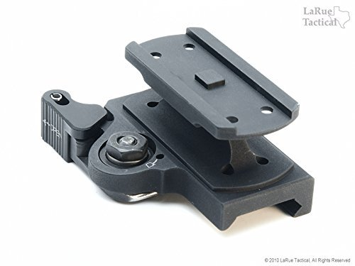 Larue tactique QD Aimpoint Micro Support - lt751