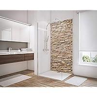 Amazon.fr : panneaux muraux pour salle de bain : Bricolage