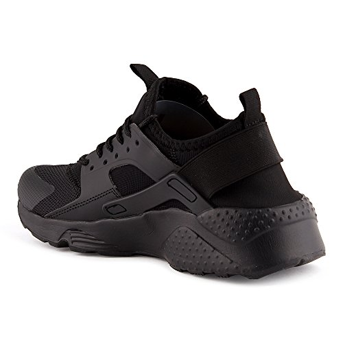 FiveSix Herren Sneaker Sportschuhe Laufschuhe Freizeitschuhe Textilschuhe Camouflage Schnürschuhe Low-Top Schuhe Schwarz-2