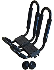 "Swagman Contour ""J"" Kayak Holder by Swagman Bicycle Carriers"