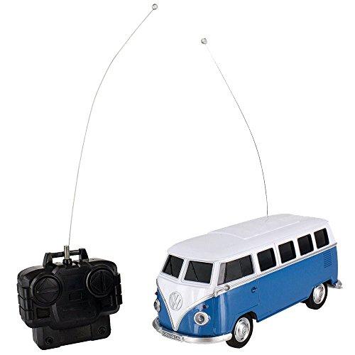 Flashpoint 556243 RC VW Campervan mit Stickern