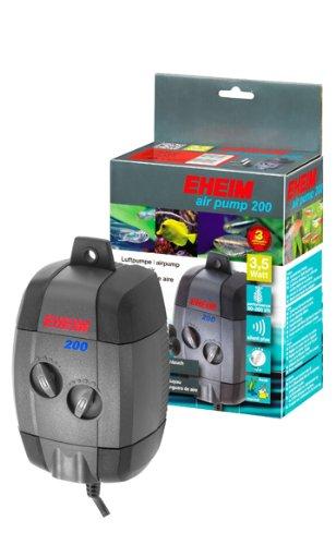 Eheim 3702010 Air Pump 200 Adjustable