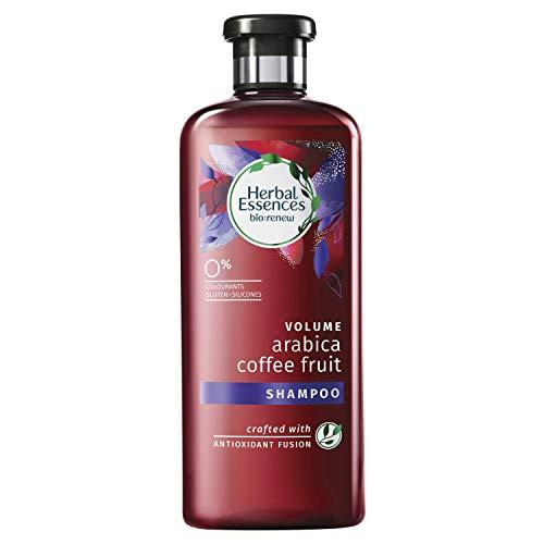 Herbal Essences, Champú pelo volumen - 400 ml
