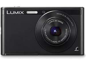 """Panasonic Lumix DMC-XS1EF-K Appareil photo numérique Taille d'écran 2,7""""  (6,7) Zoom optique 5x Noir"""