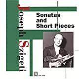 Sonatas & Short Pieces