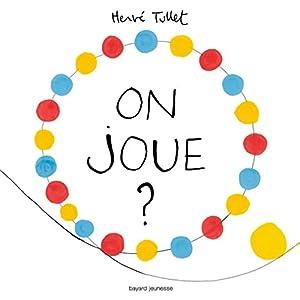 vignette de 'On joue ? (Hervé Tullet)'
