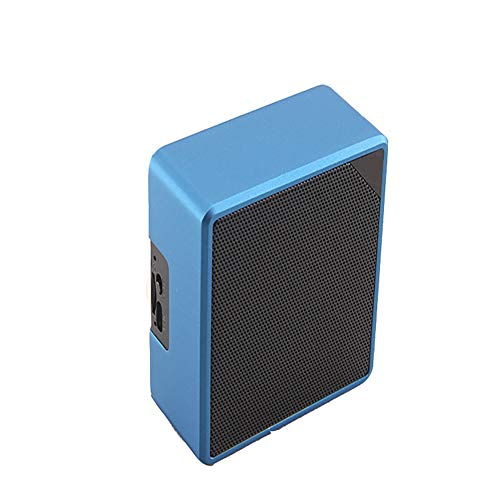 INEP Tragbare Bluetooth-Lautsprecher, Haus und im Freien