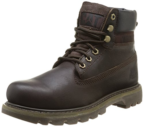 Caterpillar COLORADO Herren Chukka Boots Braun (Marron (Salt Marsh))