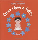 Once Upon a Potty -- Boy by Alona Frankel (2007-03-30)