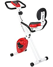 Powermax Fitness BX110SX Fitness Exercise Cycle for HomeMag