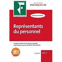 Représentant du personnel (6è edition)