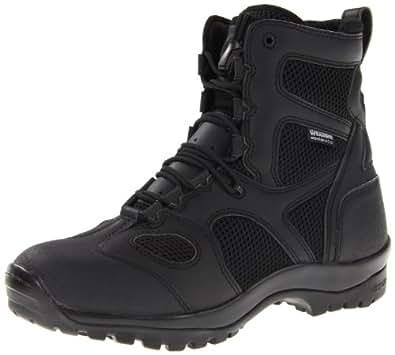 Blackhawk 83BT00BK Light Assault Black Boots