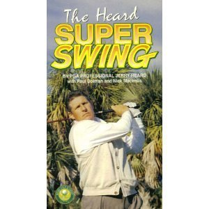 Plantation Golf (The Heard Super Swing, By PGA Professional Jerry Heard with Paul Dolman and Nick)
