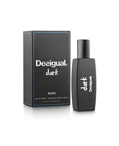 DESIGUAL PARFUM Eau de Toilette Dark 15 ml