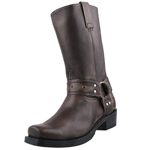 Sendra Boots, Boots Hombre Gris Antracita Gris (antracita)