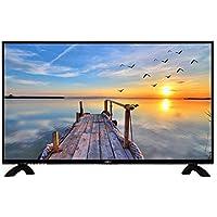 HKC 32C9A TV 32 pollici (HD Ready, Triple Tuner, DVB-T2 / S2 / T/S/C H.265 / HEVC, CI Plus, 3x HDMI, lettore multimediale tramite USB, [Classe energetica A]